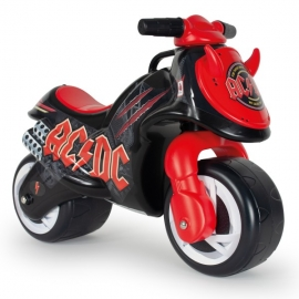 Motocicleta fara pedale Neox AC/DC - Injusa