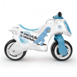 Motocicleta fara pedale Neox Dinozaur - Injusa
