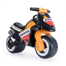 Motocicleta fara pedale Neox Repsol - Injusa