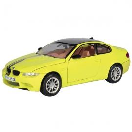 Motormax BMW Coupe Matt 1:24