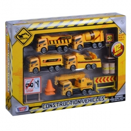 Motormax Constructii 12