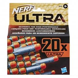 NERF ULTRA 20 SAGETI REFILL