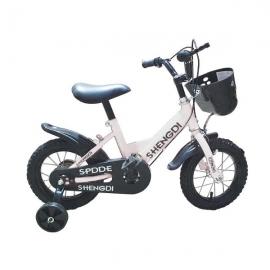 NOU! Bicicleta 12