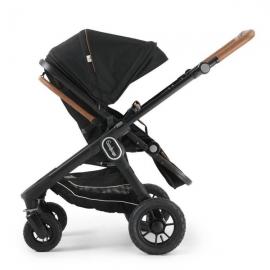 Pachet 3in1 NXT60 ERGO Outdoor Air Emmaljunga Outdoor Eco Black