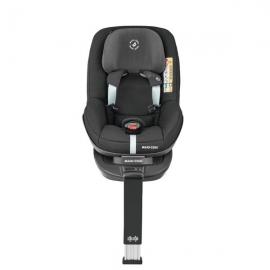 Pachet Scaun auto Maxi Cosi Pearl Pro + Baza auto Maxi Cosi 3wayfix FREQUENCY BLACK