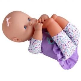 Papusa Bebelus Nenuco cu Articulatii Super Flexibile