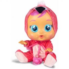 Papusa Cry Babies, Bebe Plangacios Fancy