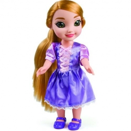 Papusa Rapunzel 25 cm Toddler