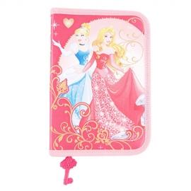 Penar 1 fermoar Princess