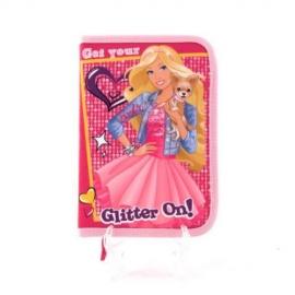 Penar cu 50 piese Barbie