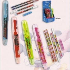 Penar transparent rigid - Disney