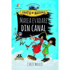 Piratii de buzunar. Marea evadare din canal (vol.II)
