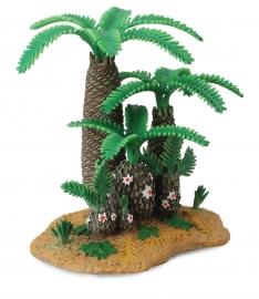 Plantele Monanthesia si Cycadeoidea - Collecta