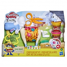 PLAY- DOH SET FERMA OILOR