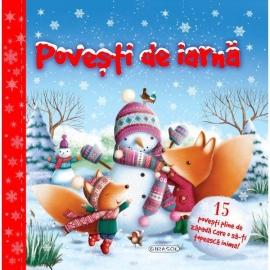 Povesti de iarna ed.2