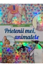 Prietenii mei animalele