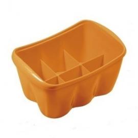 Stativ depozitare biberoane - OKBaby-784-portocaliu