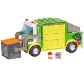 Figurine Grossery gang - Camion de gunoi