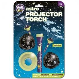 Proiector tip lanterna - Corpuri ceresti