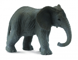 Pui de elefant african - Collecta