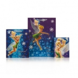 Punga de iarna Fairy Christmas XL