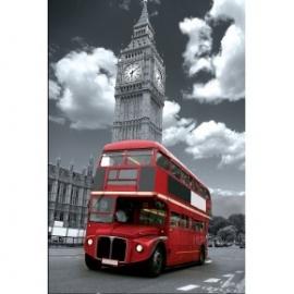 Puzzle 1000 piese Londra