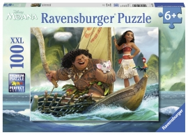 PUZZLE MOANA, 100 PIESE