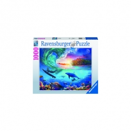 PUZZLEVAL, 1000 PIESE
