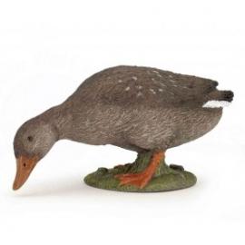 Rata Pecking Figurina Papo