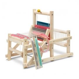 Razboi de tesut din lemn - Micki