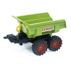 Remorca Tractor Claas