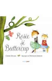 Rosie si Buttercup