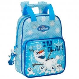 Rucsac cu manere OLAF bleu