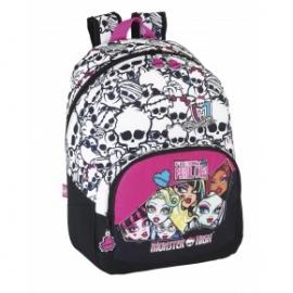 Rucsac scoala colectia Monster High Freaky Fabulous