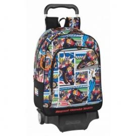 Rucsac trolley pentru scola colectia Honda/Repsol