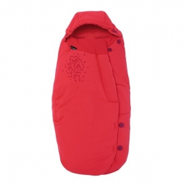 Salopeta General Footmuff Maxi Cosi VIVID RED