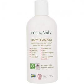 Sampon Bebe Eco 200ml ECO by Naty
