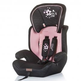 Scaun auto Chipolino Jett 9-36 kg pink
