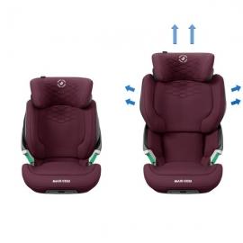 Scaun Auto Maxi Cosi Kore Pro I-SIZE AUTHENTIC RED