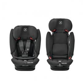Scaun auto Titan Pro Maxi Cosi FREQUENCY BLACK