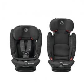 Scaun auto Titan Pro Maxi Cosi SCRIBBLE BLACK