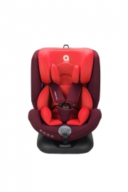 Scaun auto Unique Ruby Red, 0 - 36 kg