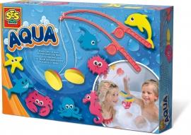 SES Aqua - Set pentru baie - La pescuit