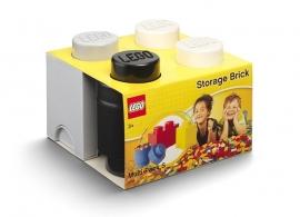 Set 3 cutii depozitare LEGO® (40150003)