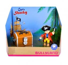 Set Capitanul Sharky
