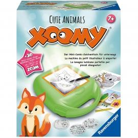 SET CREATIE XOOMY CU ANIMALE