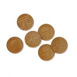 Set de monede de jucarie (2 penny)