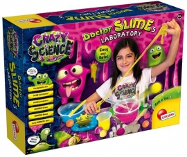 Set experimente - Doctor Slime