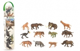 Set figurine Mamifere preistorice - Collecta