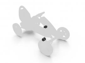 Set pedale 80x60 (FP-619)